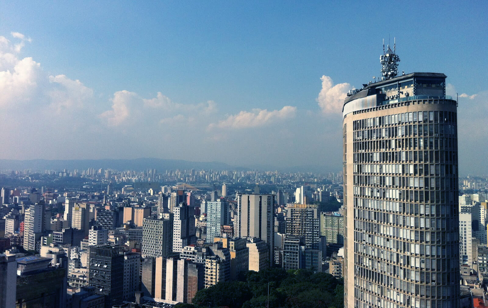 Roteiro pelo centro de São Paulo: 10 lugares que você precisa conhecer