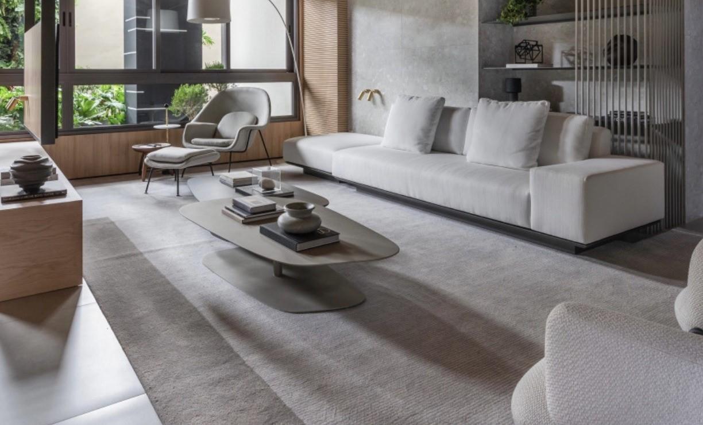 Como limpar e conservar o seu tapete