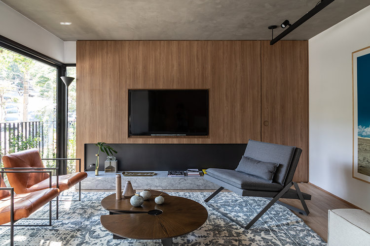 Empreendimento Nido | SALA2 Arquitetura