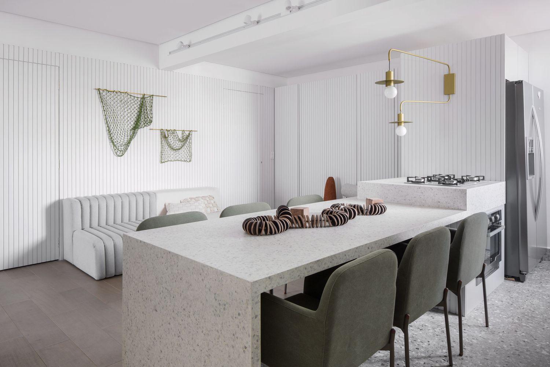 Apartamento CVU | flipê arquitetura