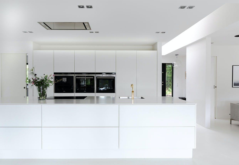 Cozinha de Chef: Eletrodomésticos para a sua cozinha gourmet
