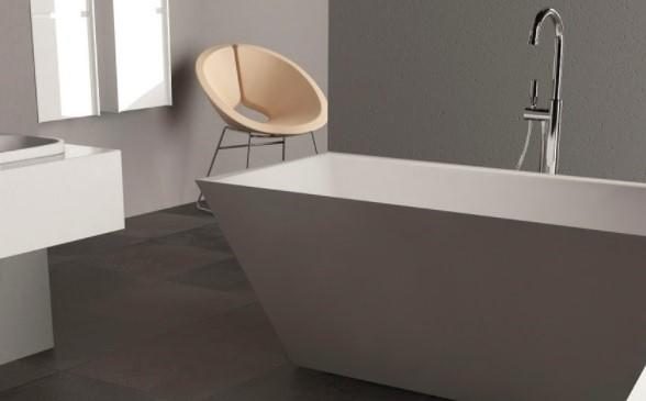 O que é uma banheira de imersão?