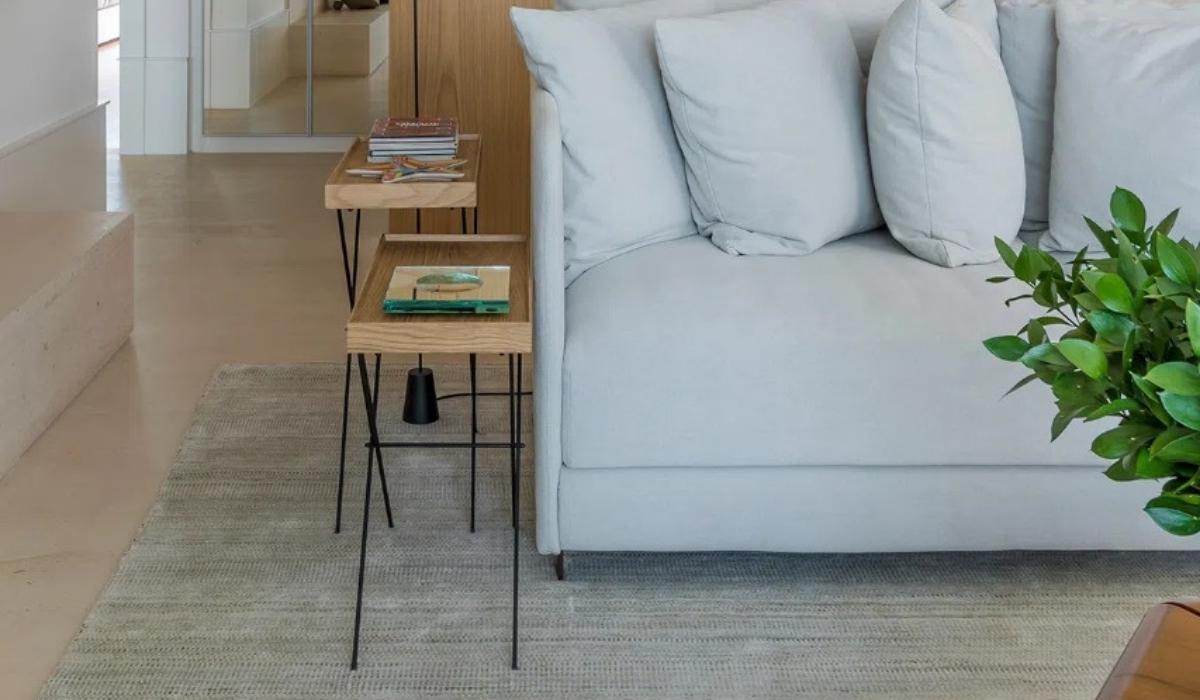 Comfy na decoração: Texturas, tons neutros e o artesanal