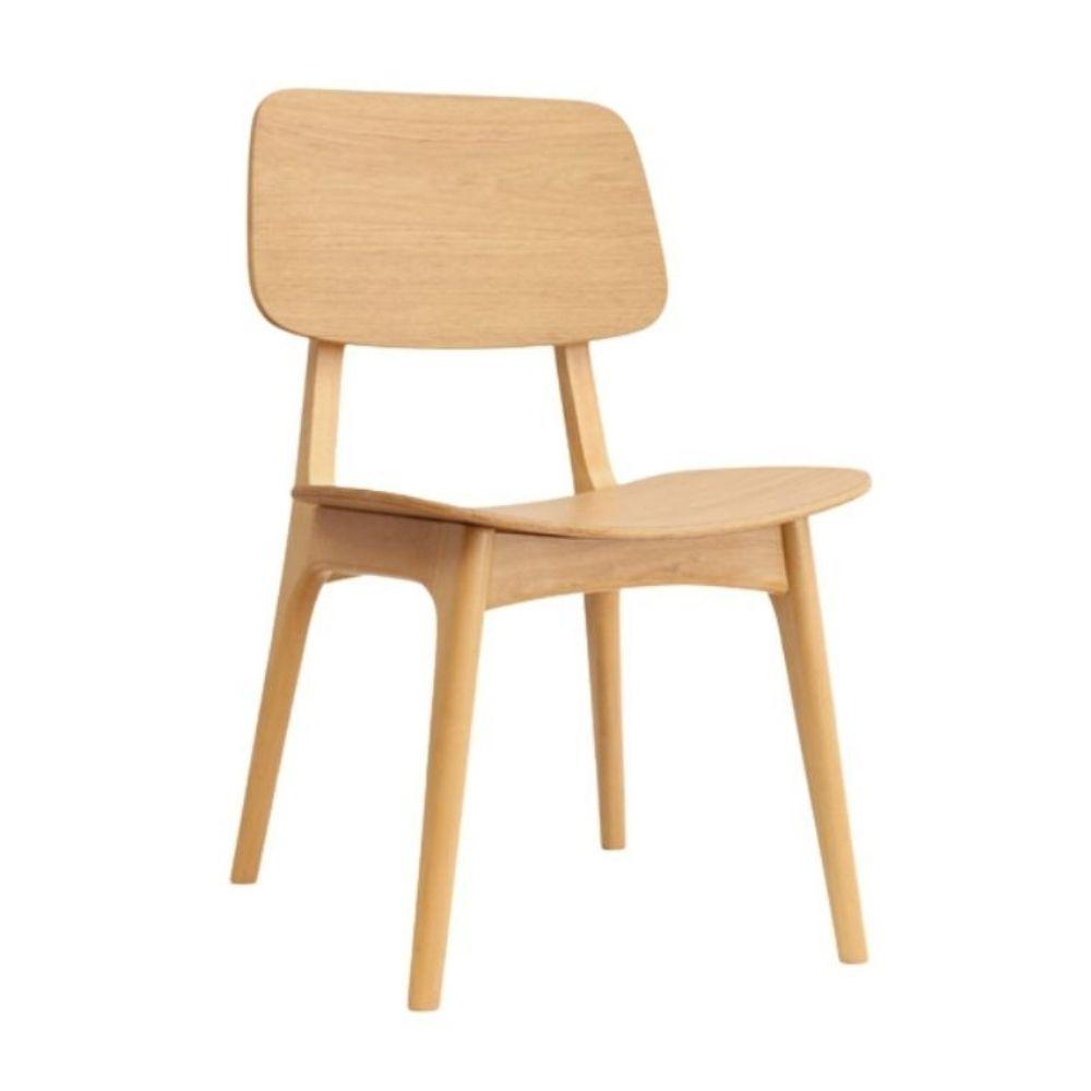 Cadeira Bergen Madeira Rodrigo Delazzeri Design Assinado