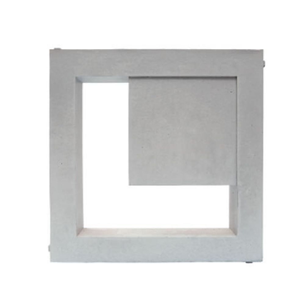 cobogos cimenticios itacoa corner cube gauss 40x40