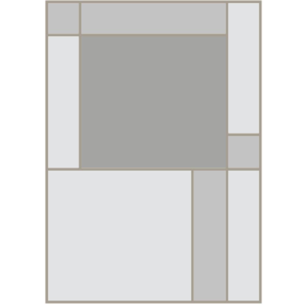 Tapete Desenhado e Fabricado Artesanalmente Design