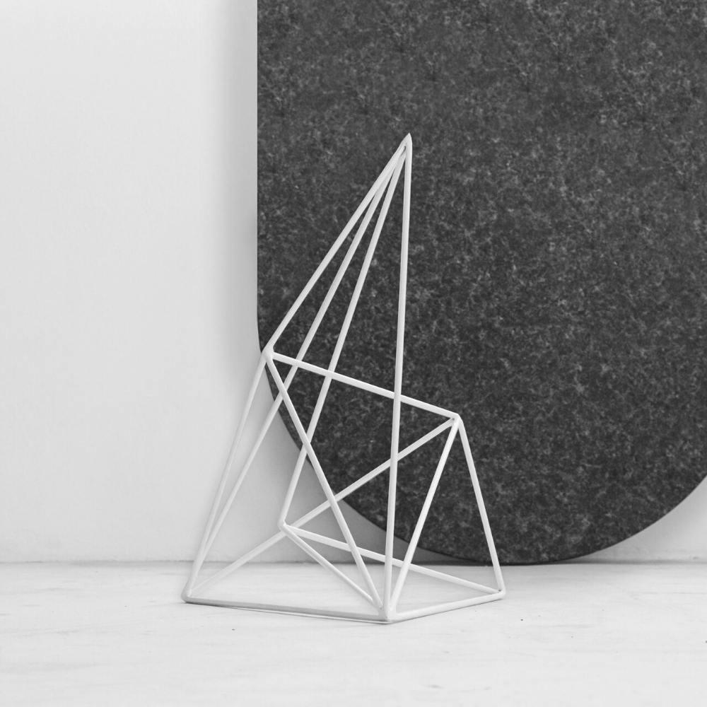 Escultura Quilate Marina Rodrigues