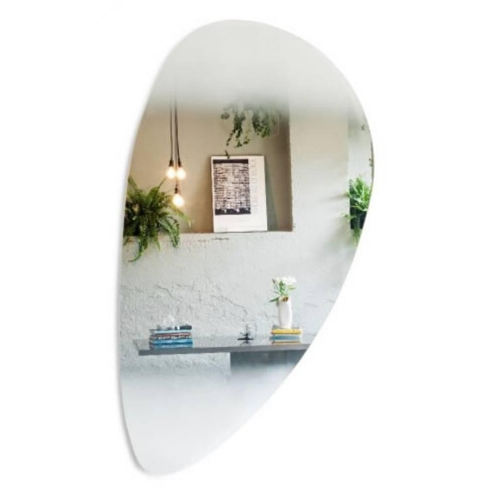 Espelho Amorfo Rodrigo Ohtake