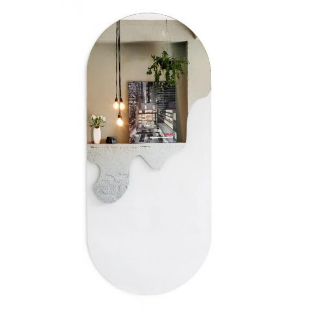 Espelho Segundo Ego Estúdio Fetiche