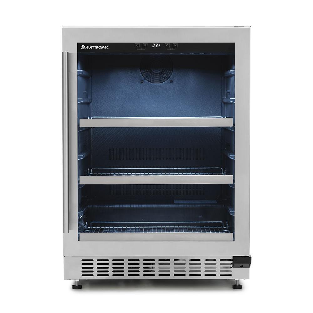 Frigobar 135 litros Built-in Elettromec 127V/220V