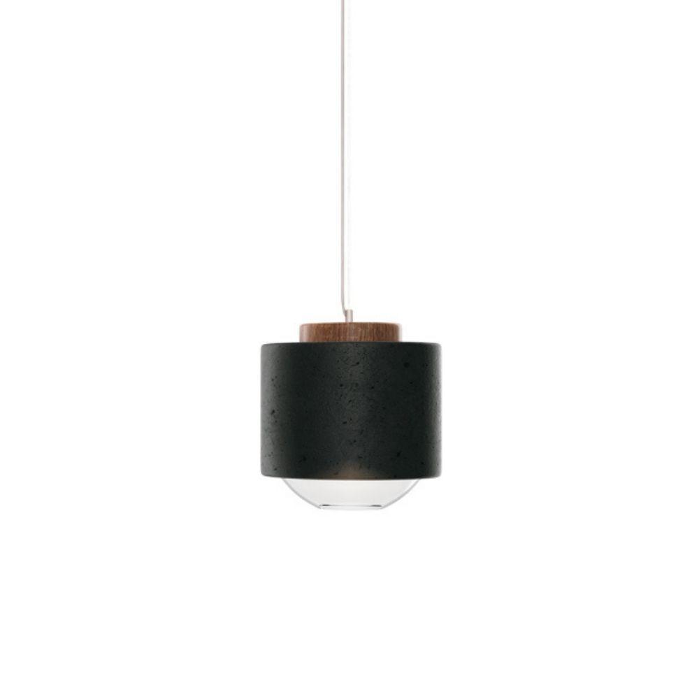 Luminária Decorativa de Teto Pendente Hout Globo Klaxon