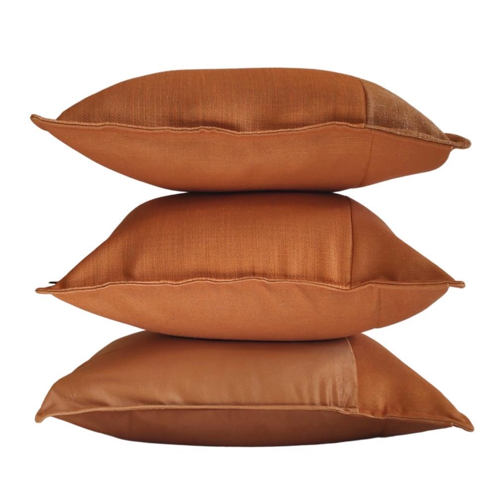 Almofadas Despertar Trio Pigmento Design Nathaly Domiciano