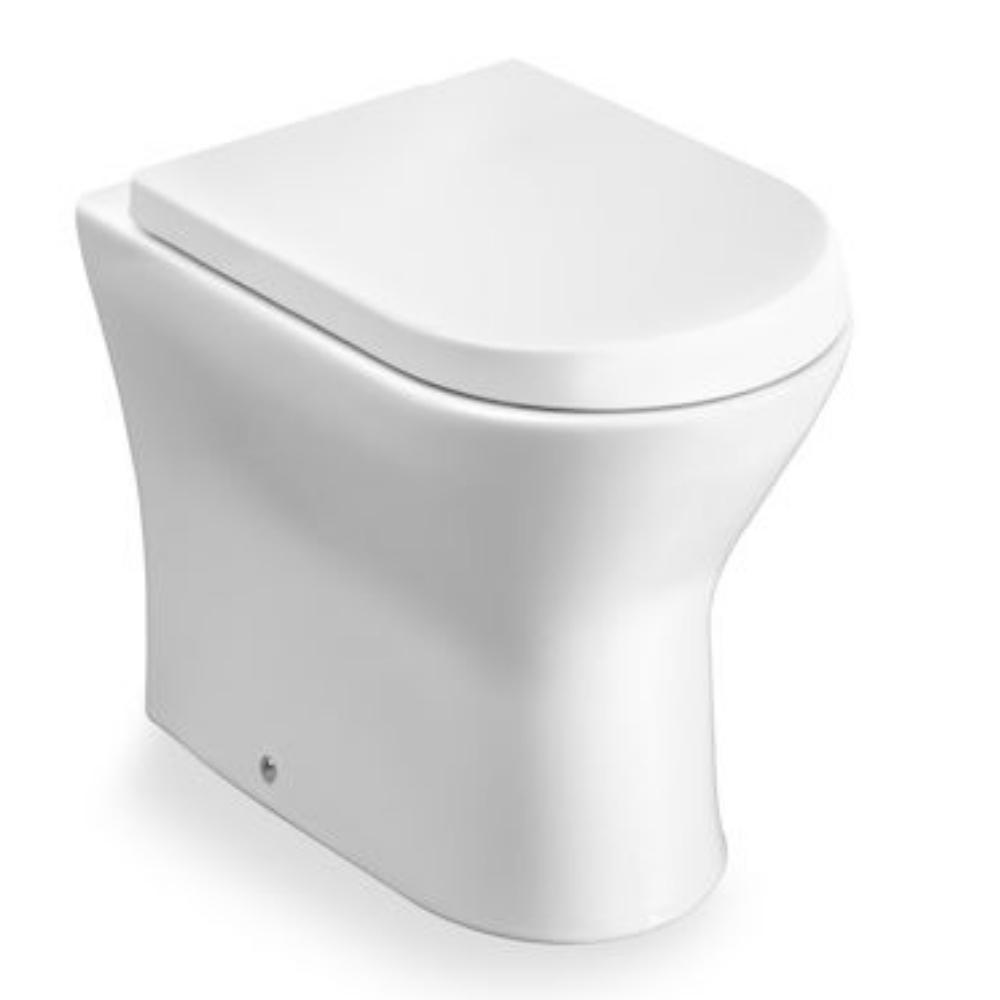 Vaso Sanitário Convencional Bacia Sanitária Nexo Roca