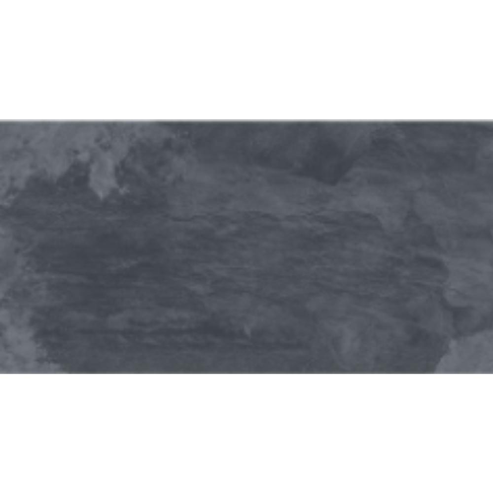 Porcelanato Ardósia Grafite ABS Externo Áspero 60x120 Roca