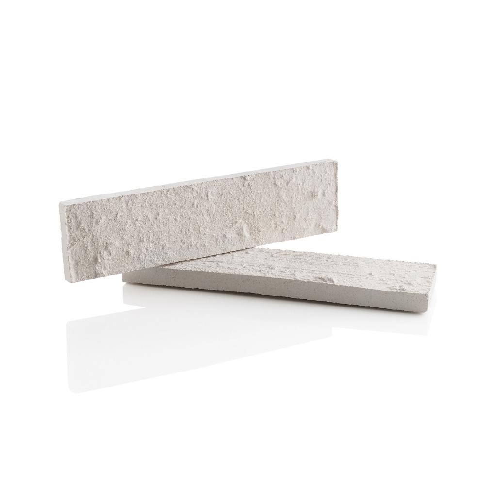 Revestimento Cerâmico Tijolinho Clássica Aspen 24,8x6,2cm