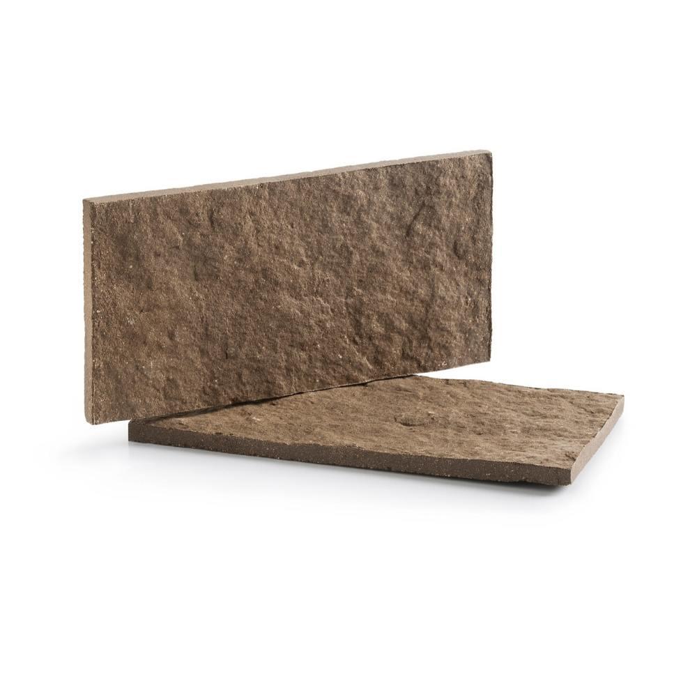Revestimento Cerâmico Tijolinho Stone Kalahari 29x14,5cm