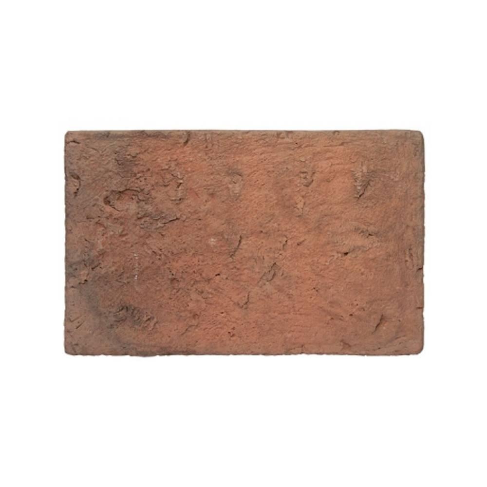 Revestimento Cimentício Gauss Grand Rustic Puro Carvão 27,5x17,5cm