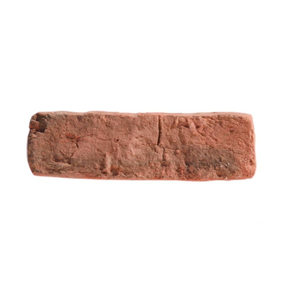 Revestimento Cimentício Gauss Rustic Puro Carvão 21x6,5