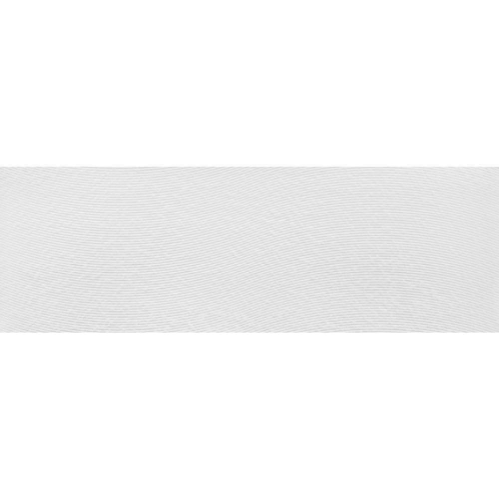 Revestimento de Parede Porcelanato White Strip 30x90 Roca