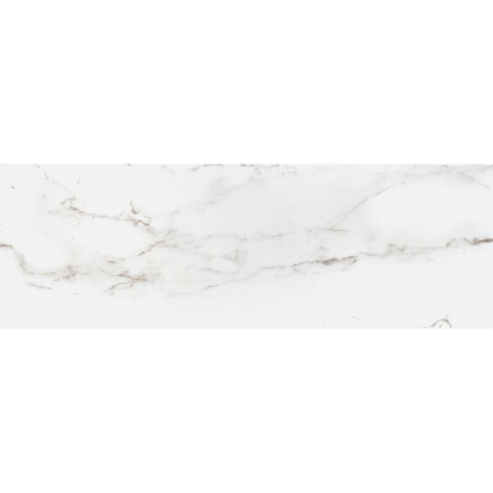 Revestimento Parede Porcelanato Carrara 30x90 Interno Roca