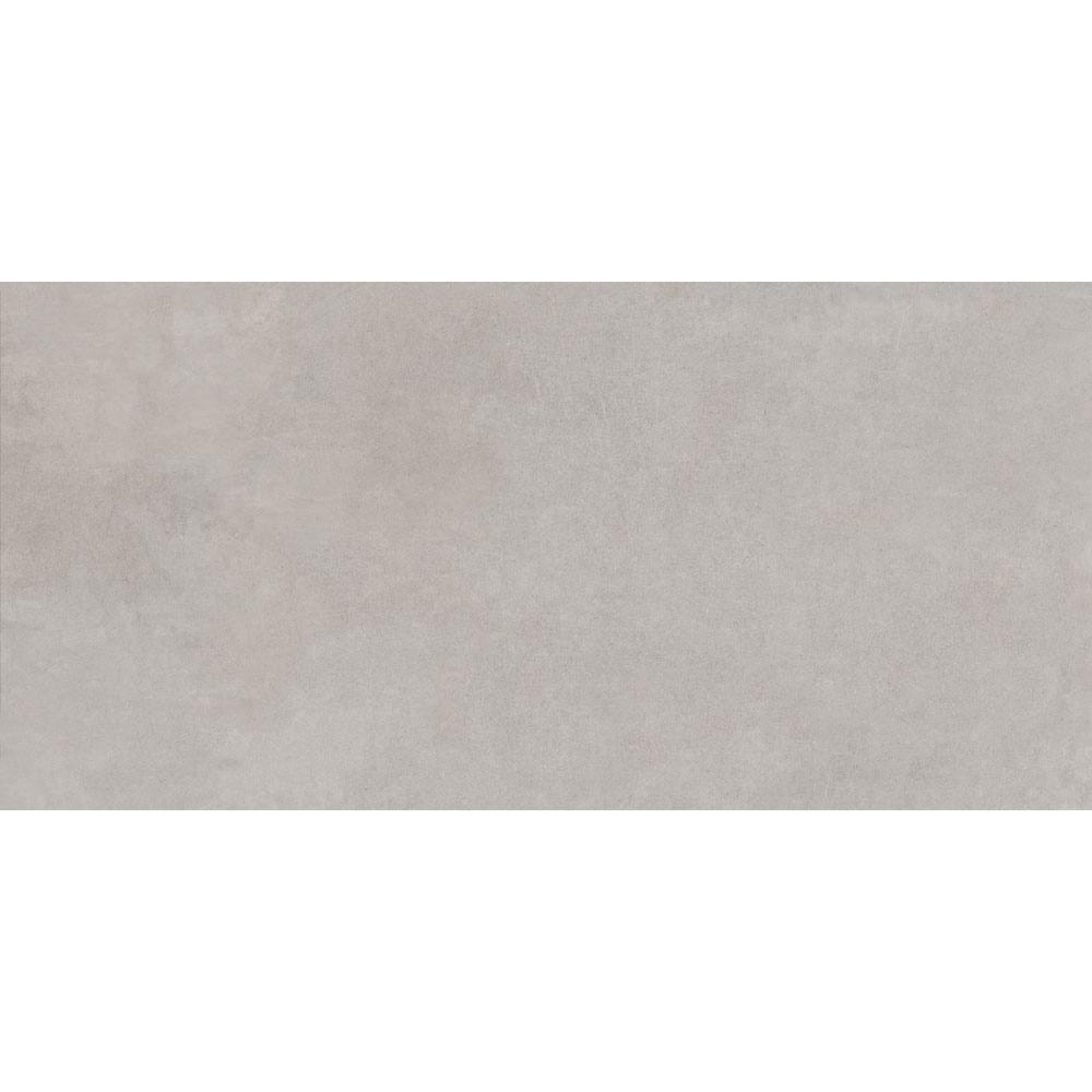 Porcelanato Cerâmico Super Formato Concrete Gray Roca 120x250