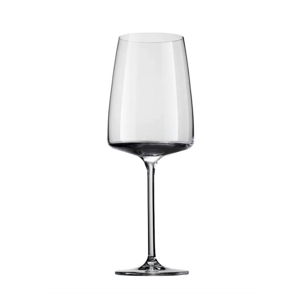 6 Taças para Vinho Branco Sensa 363ml Schott Zwiesel