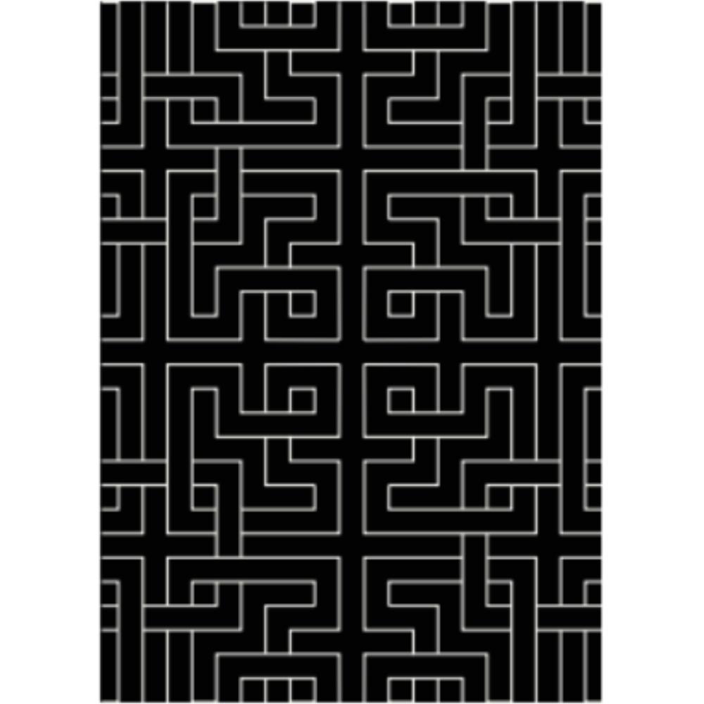 Tapete Design Minimalista Desenhado Fabricado Artesanalmente