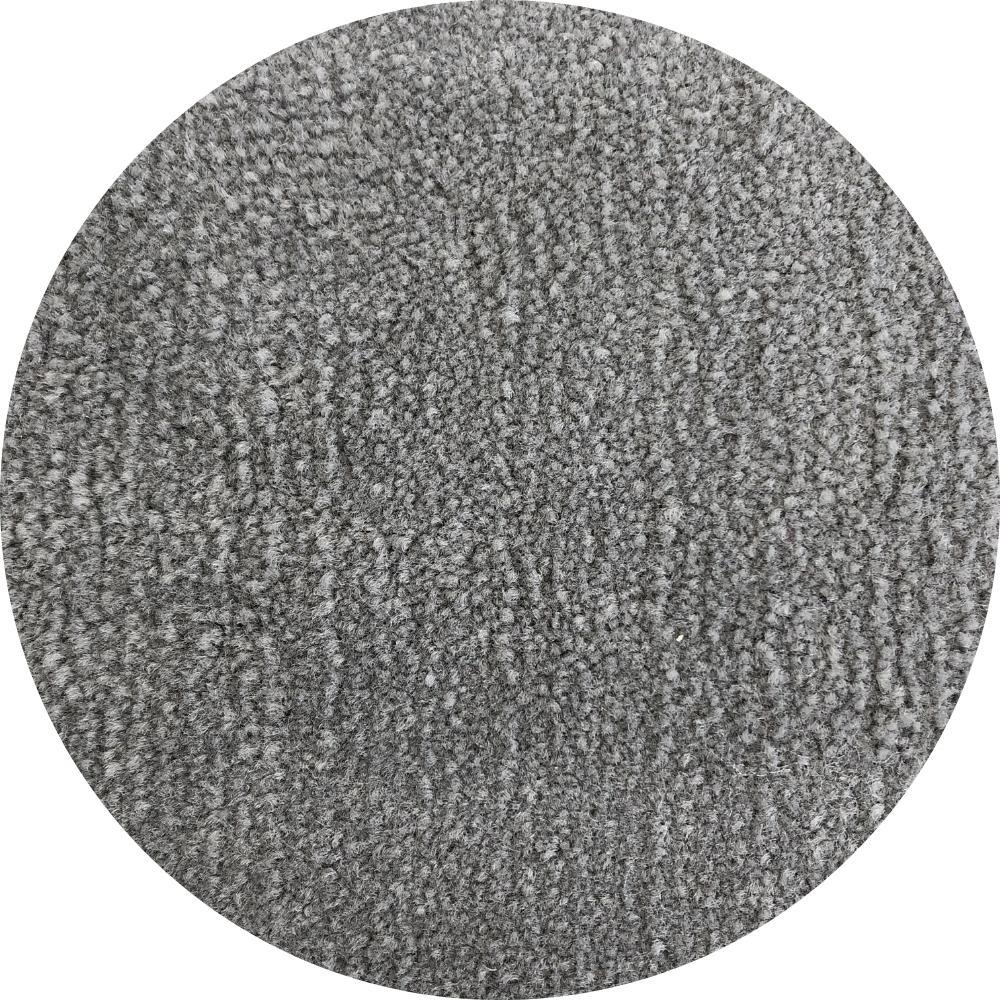 Tapete Artesanal Denso Liso Nylon 10mm Personalizável