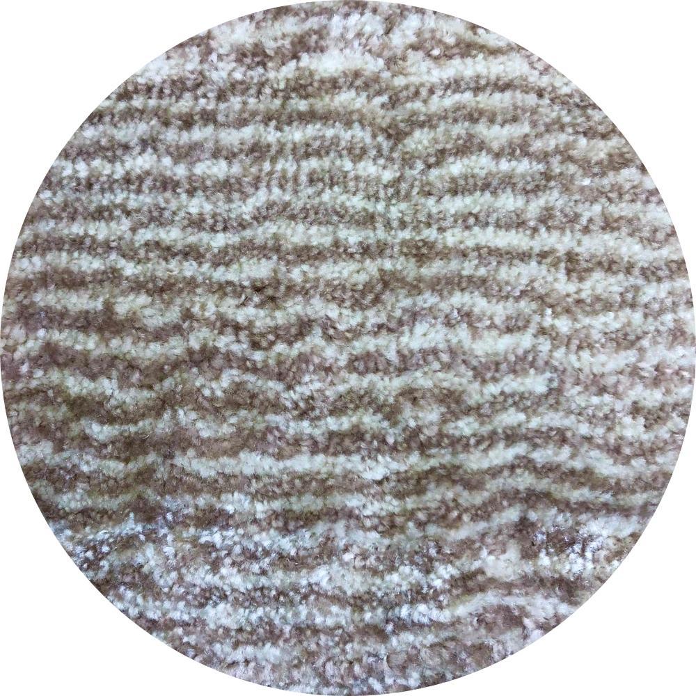 Tapete Artesanal Listrado Tipo Soft Altura 10mm em 29 Cores