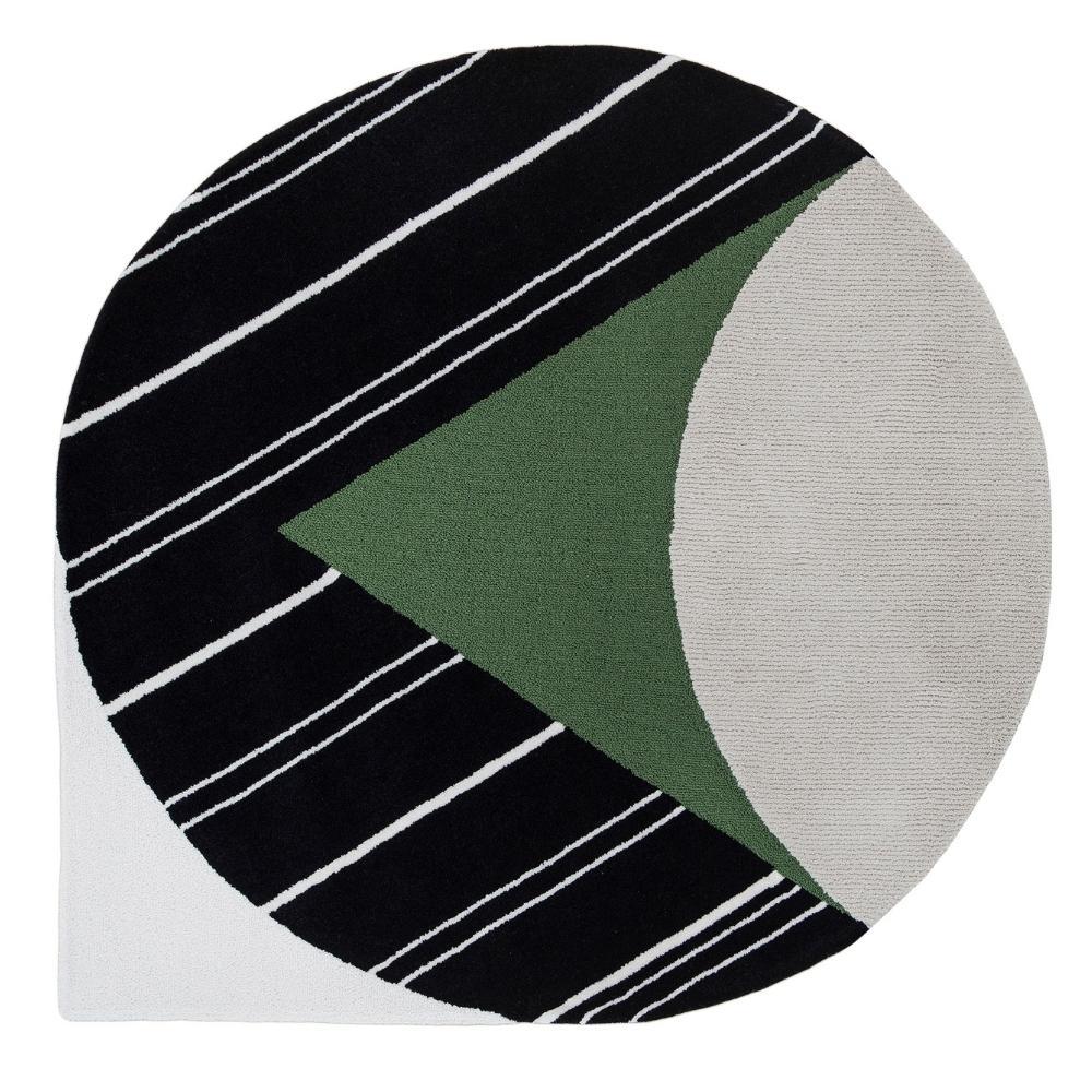Tapete Occhio Tapeçaria Design Assinado Manu Reyes para Decoralle.