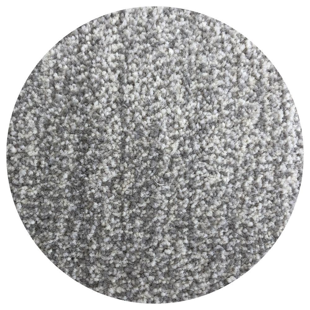 Tapete Artesanal Rajado em Nylon 3 Cores Customizável
