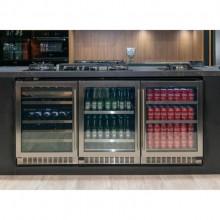 Conjunto Elettromec: Frigobar, Adega e Beer Center Promoção