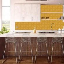 Azulejo Decorado Design Assinado Ronald Sasson Arrow Vizta