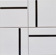 azulejos decorados com design minimalista em 36 cores vetro designer