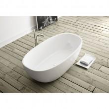 Banheira de Imersão Barcelona Doka Bath Works Freestanding