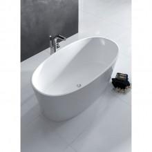 Banheira de Imersão IOS Dupla Doka Bath Works Freestanding