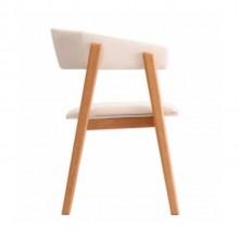 Cadeira Moss em Madeira Design Assinado Rodrigo Delazzeri