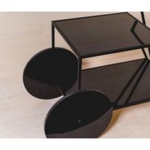 Carrinho de Chá Velvet | Design Tiago Curioni
