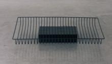 Centro de Mesa Coleção Aura Retangular Design Estúdio Iludi