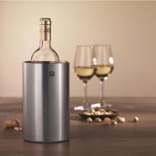 Cooler para Vinho Aço Inoxidável Gourmet Zwilling Sommelier