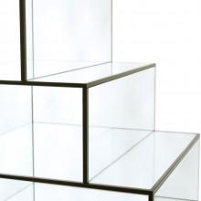 Estante de Vidro Heaven Design Camilla D Anunziata