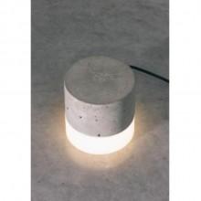 Luminária Peso em Concreto Design Assinado Estúdio Iludi