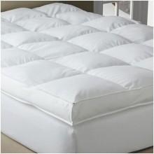 Pillow Top enchimento 80% Plumas 20% Penas de Ganso Plumasul