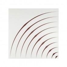 Azulejo Decorado Arrow Design Assinado Ronald Sasson Vizta