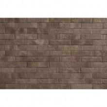 Revestimento Cerâmico Tijolinho Brick Rústica Bristol 24,8x6,2cm