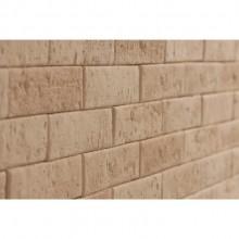 Tijolinhos Cerâmicos Brick Studio Rústica Toscana