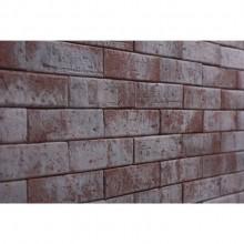 Revestimento Cerâmico Tijolinho Brick Vintage Detroit 24,8x6,2cm