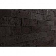 Tijolinhos Cerâmicos Brick Studio Classica Ebony