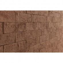Revestimento Cerâmico Tijolinho Clássica Morocco 24,8x6,2cm