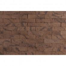 Tijolinhos Cerâmicos Brick Studio Aspen Nut Brown